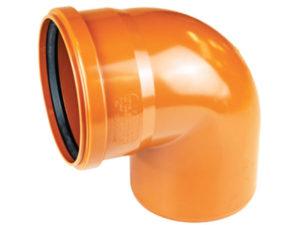 Raccordi per tubo pvc fognatura