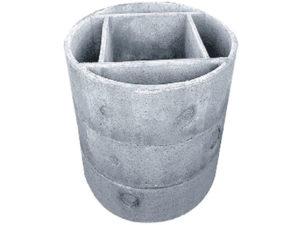 Imhoff depurazione cemento