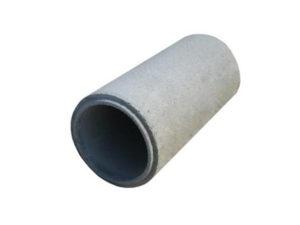 Tubi e scatolari in cemento